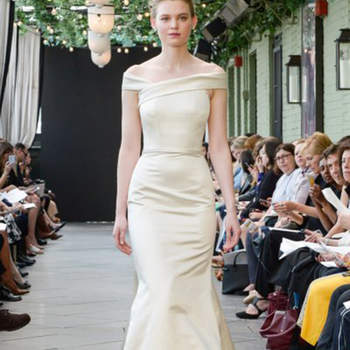 Créditos: New York Bridal Week