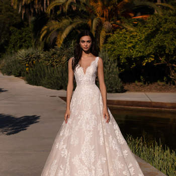 Orion, Pronovias 2020