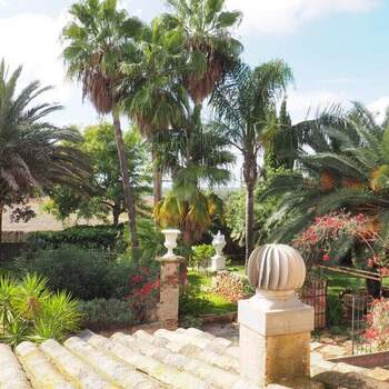Foto: Es Revellar Art Resort