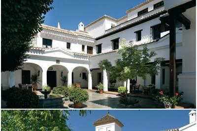 Las 10 iglesias más bonitas de Granada para casarse