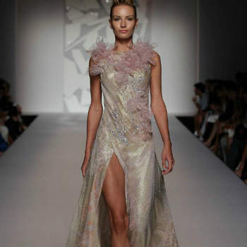 Foto: Abed Mahfouz @ Alta Roma Fashion Week