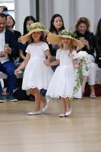 Robes de mariée Oscar de la Renta 2018