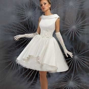 Robe de mariée Oksana Mukha 2013, modèle Jive