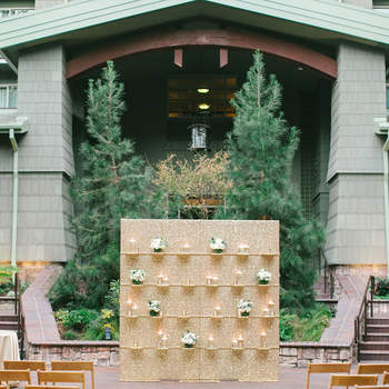 Les plus belles inspirations de décoration de cérémonie : piochez dans les meilleures idées des pros !