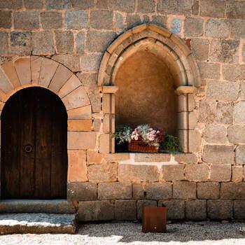 Foto: Sant Pere de Clarà