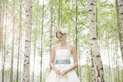Noni Brautkleider-Kollektion 2013: Schöne Modelle aus der Heimat