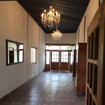 Foto: Casa Granada