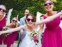 10 wedding planners à Lille pour un mariage fabuleux !