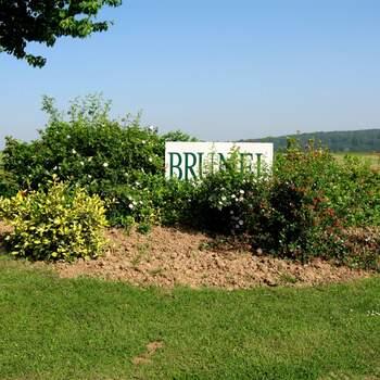 Photo : Domaine de Brunel