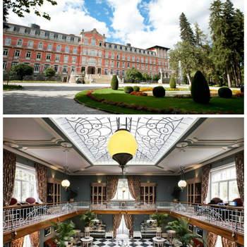 Credits: Hotel Vidago Palace - Portugal