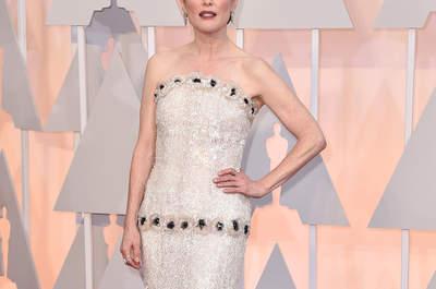 Оскар 2015: красная ковровая дорожка для вашего вдохновения