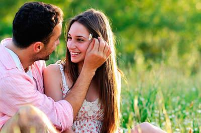 Cuando el anuncio de una simple goma de mascar se transforma en la historia de Sarah y Juan