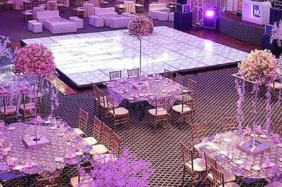 Los 14 mejores salones para boda en Monterrey: Lo más selecto del norte del país