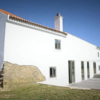 Casa de Pedra | Foto: Divulgação