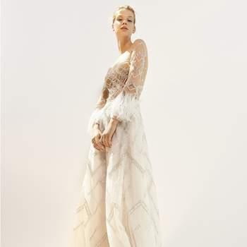 Idan Cohen - Robe CALA, 11 480€