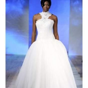 O vestido de noiva é uma escolha importante que preocupa muitas noivas! São muitos estilos disponíveis e se você é adepta do romantismo, irá adorar a coleção Outono 2013 de vestidos de noiva Birnbaum e Bullock.