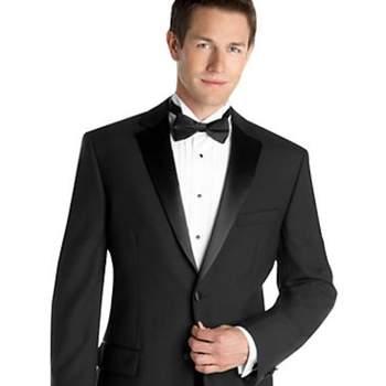 Foto de Tuxedo Pronto Uomo para novio, $199.99USD
