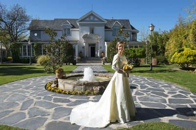 Finca Villa María: ¡date prisa! Últimas fechas para bodas en 2015 a precios de 2014