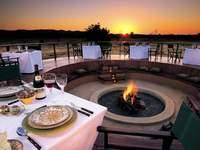 Top Hotels für Flitterwochen in Südafrika