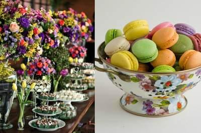 Sabor, beleza e arte nos doces do seu casamento: segredos para acertar na escolha