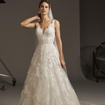Orion. Credits: Pronovias
