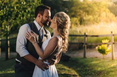 Fotografia de mini wedding: aposte na valorização de cada detalhe!