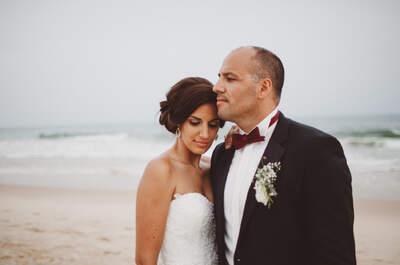 Destination Wedding mit Charme: Cristina & Fabio gaben sich in Portugal das Ja-Wort!