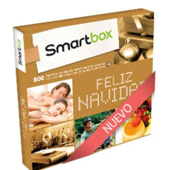 Una caja de experiencias con más de 800 opciones para elegir que hacer los dos juntos. Foto: Smartbox.com