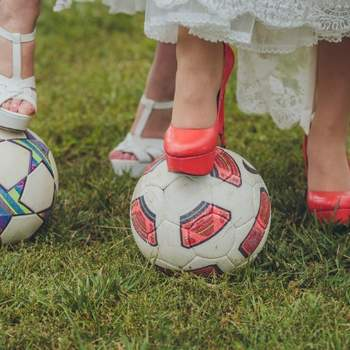Organisez une partie de football, une idée conviviale et amusante !