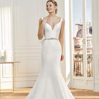 Créditos: ST Patrick | Modelo do vestido: Seine