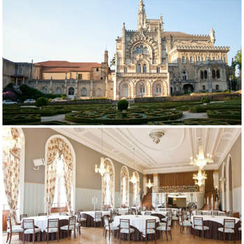 Credits: Palace Hotel do Bussaco - Portugal