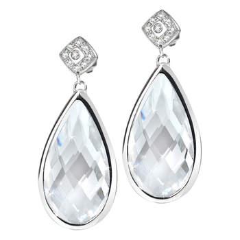 Foto: 21 Diamonds  http://www.21diamonds.de/Morellato-Ohrh%C3%A4nger-edelstahl-diamant-wei%C3%9F-sp-EA1721008.htm?gP=28&pP=28&cfg=0