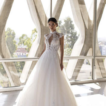 Foto: Pronovias Cruise Collection