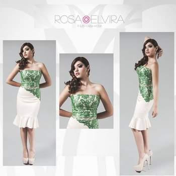 Créditos: Rosa Elvira Casa Moda
