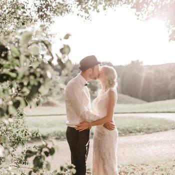 Foto: Lia Manali Photography, Hochzeit von Tatjana & Sebastian