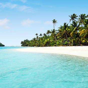 COOK ISLAND. Foto: Shutterstock