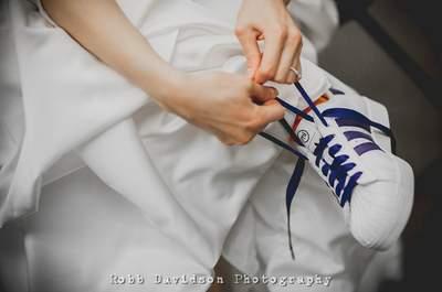 Power-Kick: Mit diesen Sportarten tun sich Bräute vor der Hochzeit noch schnell etwas Gutes!