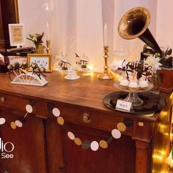 Photo : Studio Happy to See - Le Grenier de Pauline