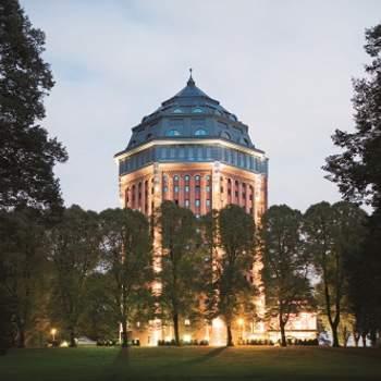 Foto: Mövenpick Hotel Hamburg