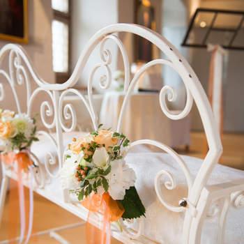 finest wedding decor