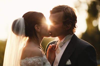 Hochzeitsfotos, gemacht aus Emotionen! Ein Interview mit dem Hochzeitsfotograf David Schreiner
