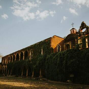 Foto: Hacienda El Carmen