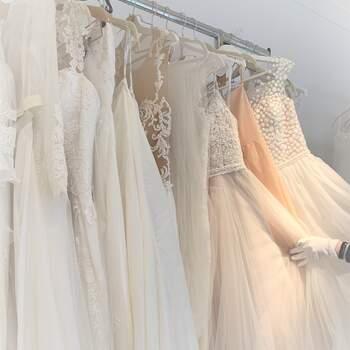 Der Brautkleider.online Pop-Up Store