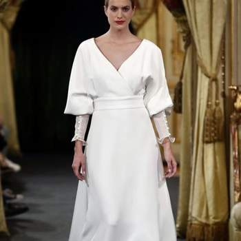 Cristina Piña. Atelier Couture.