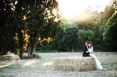 Apaixone-se pelas fotografias do seu casamento com a Ludgi Fotógrafos