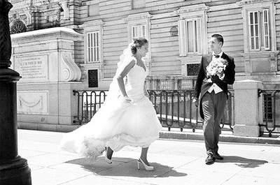 Los cinco propósitos para las novias de 2013. Foto: Jose Luis de Lara