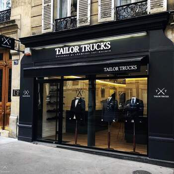 Photo : Tailor Trucks - Showroom Wagram