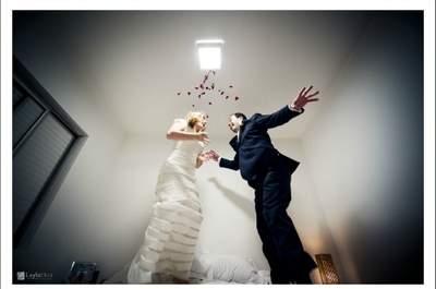 La liste de mariage Zankyou : le parfait compromis entre la liste traditionnelle et l'urne