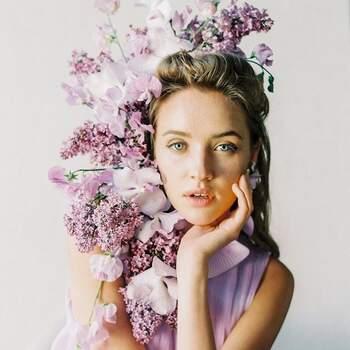 Photo : Lavender Flower