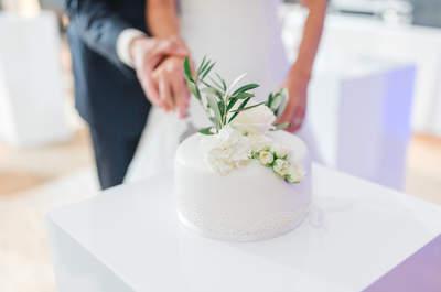 Unvergesslich & köstlich – Ihr Hochzeitsfest mit GAMMACATERING